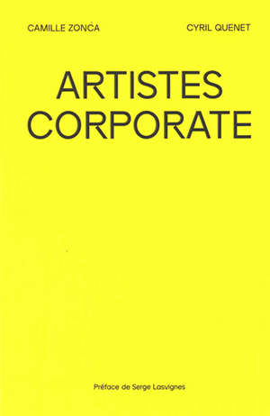 Artistes corporate