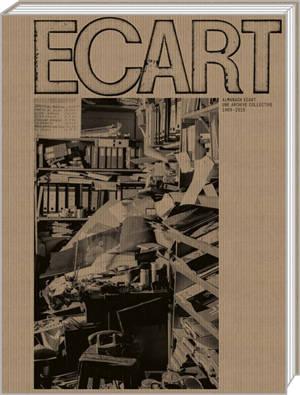 Almanach Ecart : une archive collective : 1969-2019