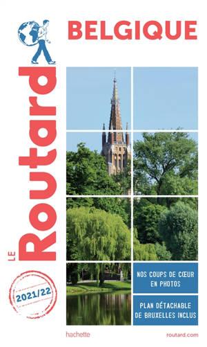Belgique : 2021-2022