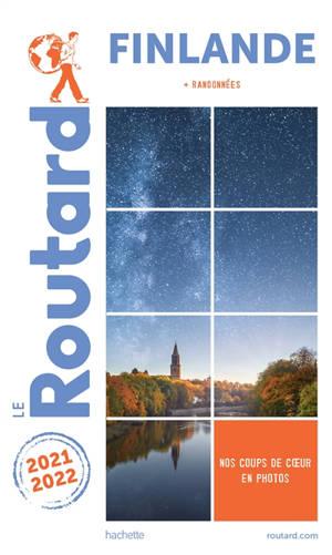 Finlande : + randonnées : 2021-2022