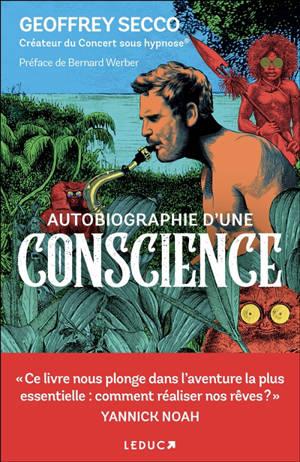 Autobiographie d'une conscience