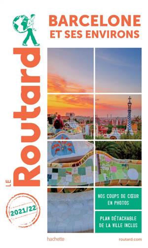 Barcelone et ses environs : 2021-2022