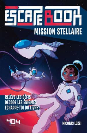 Mission stellaire
