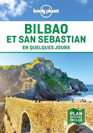 Bilbao et Saint-Sebastien en quelques jours