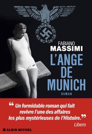 L'ange de Munich