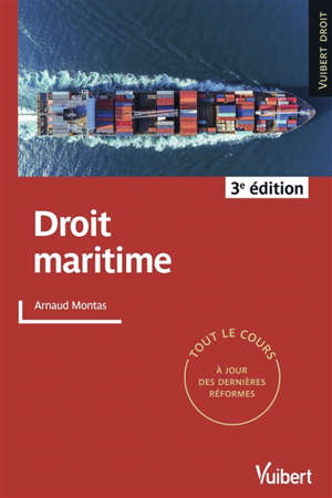 Droit maritime : tout le cours
