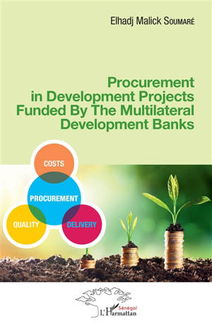Procurement in development projects funded by the multilateral development banks