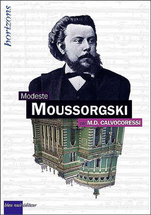 Modeste Moussorgski