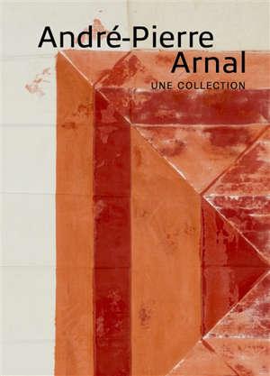 André-Pierre Arnal, une collection : exposition, Montpellier, Musée Fabre, du 6 février au 6 juin 2021