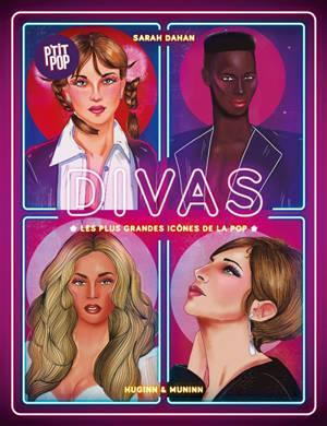 Divas : les plus grandes icônes de la pop