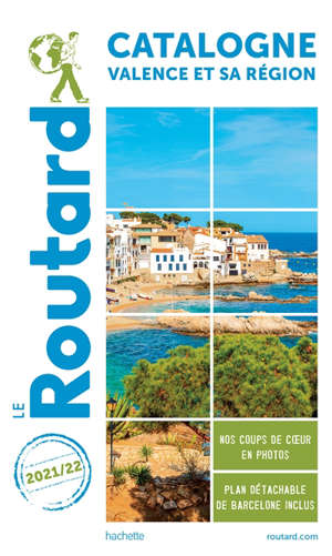 Catalogne, Valence et sa région : 2021-2022