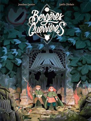 Bergères guerrières. Volume 4