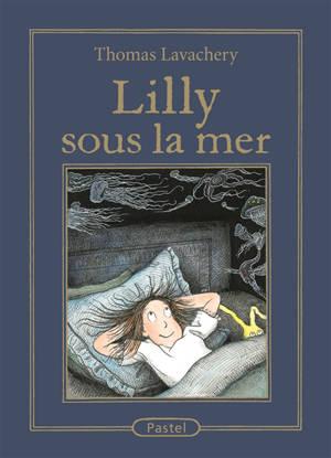 Lilly sous la mer