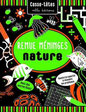 Activités dans la nature