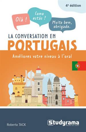 La conversation en portugais : consolider efficacement votre portugais à l'oral