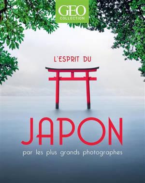 Géo collection, L'esprit du Japon : par les plus grands photographes