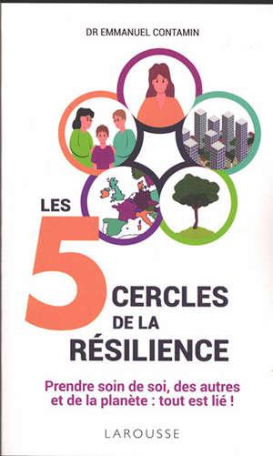Les 5 cercles de la résilience