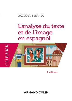 L'analyse du texte et de l'image en espagnol