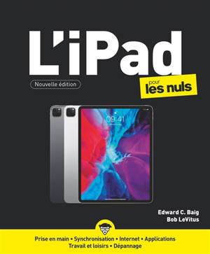 L'iPad pour les nuls : édition iOS 14