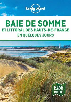 Baie de Somme et littoral des Hauts-de-France en quelques jours