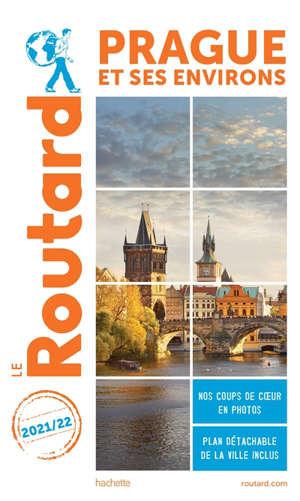 Prague et ses environs : 2021-2022