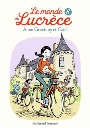 Le monde de Lucrèce. Volume 6