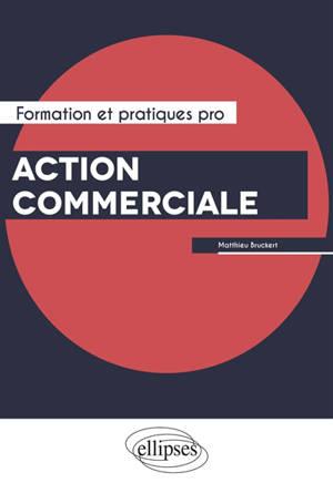 Action commerciale