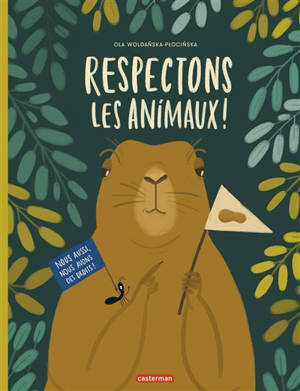 Respectons les animaux !