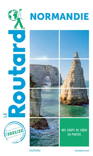 Normandie : 2021-2022
