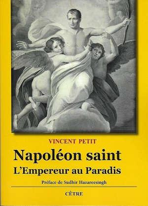Napoléon saint : l'Empereur au paradis