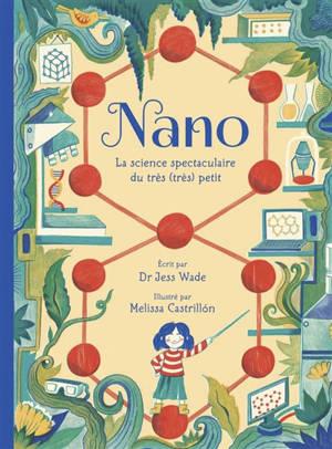 Nano : la science spectaculaire du très (très) petit