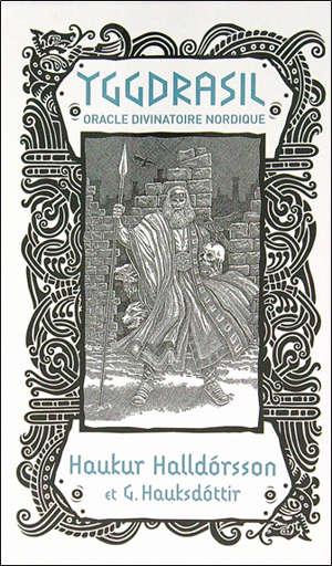 Yggdrasil : cartes de divination nordique