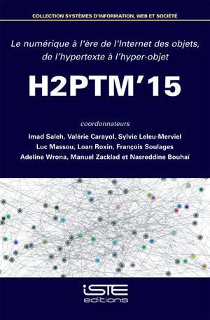 Le numérique à l'ère de l'Internet des objets, de l'hypertexte à l'hyper-objet