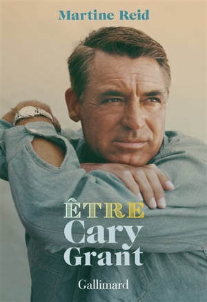 Etre Cary Grant
