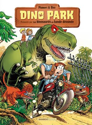 Dino park. Volume 1