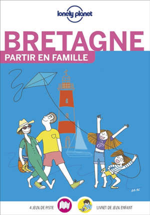 Bretagne : partir en famille