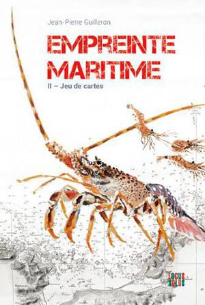 Empreinte maritime. Volume 2, Jeu de cartes