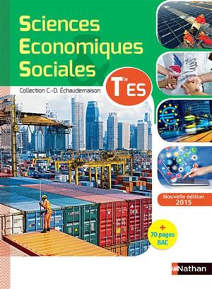 Sciences économiques & sociales, terminale ES