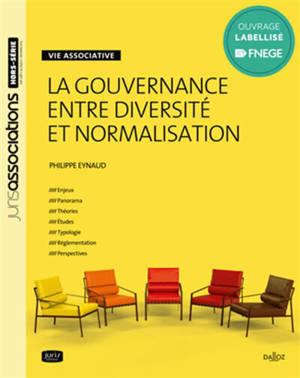 La gouvernance, entre diversité et normalisation