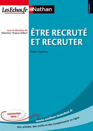 Etre recruté et recruter
