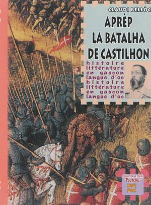 Aprèp la batalha de Castillon