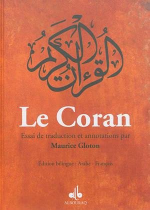 Le Coran = Al- Qur'ân