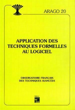 Application des techniques formelles au logiciel