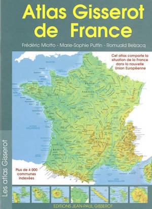 Atlas Gisserot de France
