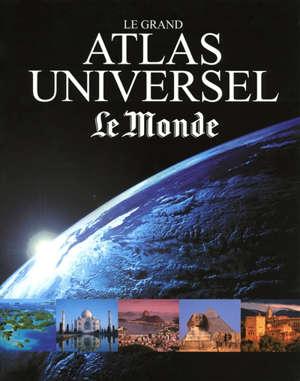 Le grand atlas universel