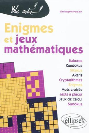 Enigmes et jeux mathématiques