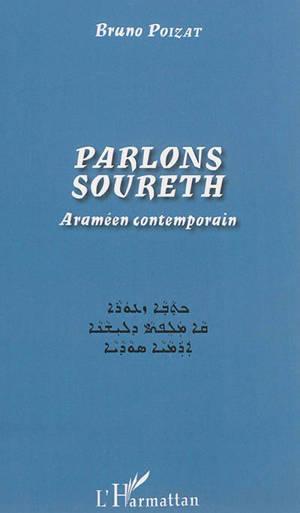 Parlons soureth : araméen contemporain