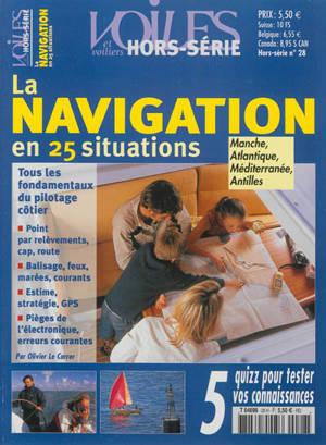 Voiles et voiliers, hors série. n° 30, Météo marine