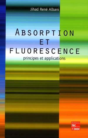Absorption et fluorescence : principes et applications
