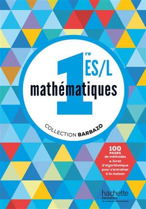 Mathématiques : 1re ES, L